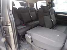 Citroen Spacetourer Business M Blue hdi 8 Seat - Thumb 19