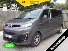 Citroen Spacetourer Business M Blue hdi 8 Seat - Thumb 11