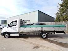 Mercedes-Benz Sprinter 313 Cdi LWB Dropside - Thumb 6