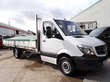 Mercedes-Benz Sprinter 313 Cdi LWB Dropside - Thumb 3