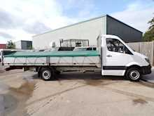 Mercedes-Benz Sprinter 313 Cdi LWB Dropside - Thumb 4