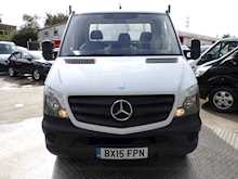 Mercedes-Benz Sprinter 313 Cdi LWB Dropside - Thumb 2