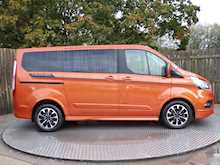 Ford Tourneo Custom 310 Sport 170ps Auto - Thumb 5