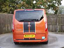 Ford Tourneo Custom 310 Sport 170ps Auto - Thumb 7