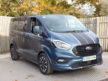 Ford Tourneo Custom 310 Sport - Thumb 4