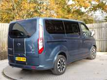 Ford Tourneo Custom 310 Sport - Thumb 6
