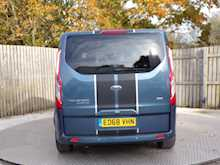 Ford Tourneo Custom 310 Sport - Thumb 7