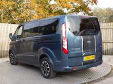 Ford Tourneo Custom 310 Sport - Thumb 8