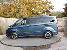 Ford Tourneo Custom 310 Sport - Thumb 9