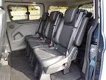 Ford Tourneo Custom 310 Sport - Thumb 17