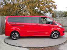 Ford Tourneo Custom 310 Sport Rare L2 170ps - Thumb 5