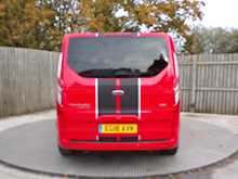 Ford Tourneo Custom 310 Sport Rare L2 170ps - Thumb 8