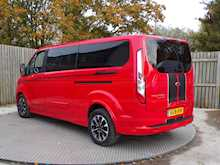 Ford Tourneo Custom 310 Sport Rare L2 170ps - Thumb 9