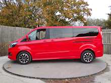 Ford Tourneo Custom 310 Sport Rare L2 170ps - Thumb 10