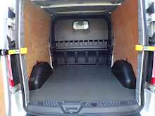 Ford Transit Custom 310 Limited LWB Crewvan EURO 6 - Thumb 10