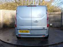 Ford Transit Custom 310 Limited LWB Crewvan EURO 6 - Thumb 6