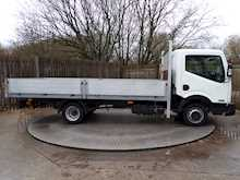 Nissan Nt400 Cabstar Dci 35.14 Dropside 15FT Double Alloy - Thumb 5