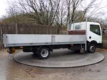 Nissan Nt400 Cabstar Dci 35.14 Dropside 15FT Double Alloy - Thumb 6