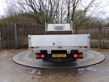 Nissan Nt400 Cabstar Dci 35.14 Dropside 15FT Double Alloy - Thumb 7