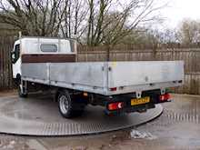 Nissan Nt400 Cabstar Dci 35.14 Dropside 15FT Double Alloy - Thumb 8