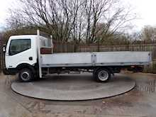 Nissan Nt400 Cabstar Dci 35.14 Dropside 15FT Double Alloy - Thumb 9