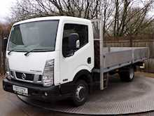 Nissan Nt400 Cabstar Dci 35.14 Dropside 15FT Double Alloy - Thumb 2