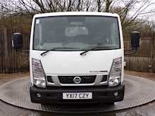 Nissan Nt400 Cabstar Dci 35.14 Dropside 15FT Double Alloy - Thumb 3