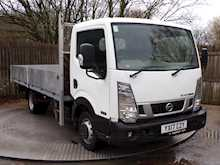 Nissan Nt400 Cabstar Dci 35.14 Dropside 15FT Double Alloy - Thumb 4
