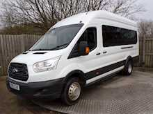Ford Transit 460 Trend 17 Seater 125ps - Thumb 25