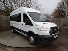 Ford Transit 460 Trend 17 Seater 125ps - Thumb 9