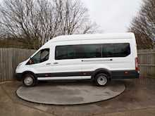 Ford Transit 460 Trend 17 Seater 125ps - Thumb 12