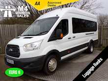 Ford Transit 460 Trend 17 Seater 125ps - Thumb 26
