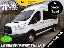 Ford Transit 460 Trend 17 Seater 125ps - Thumb 31