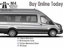 Ford Transit 460 Trend 17 Seater 125ps - Thumb 18