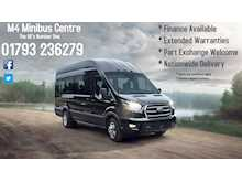 Ford Transit 460 Trend 17 Seater 125ps - Thumb 5