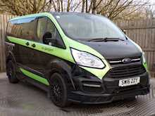 Ford Transit Custom 290 Limited L/R D/C MS-RT SPORT 155BHP - Thumb 3