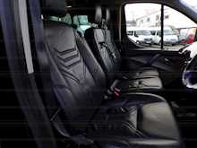 Ford Transit Custom 290 Limited L/R D/C MS-RT SPORT 155BHP - Thumb 17