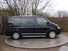 Volkswagen Caravelle Executive Tdi 6 Seater - Thumb 5