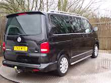 Volkswagen Caravelle Executive Tdi 6 Seater - Thumb 2