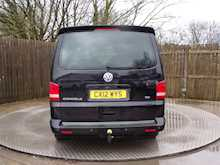 Volkswagen Caravelle Executive Tdi 6 Seater - Thumb 6