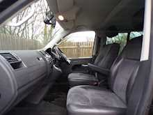 Volkswagen Caravelle Executive Tdi 6 Seater - Thumb 8