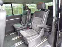 Volkswagen Caravelle Executive Tdi 6 Seater - Thumb 12