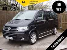 Volkswagen Caravelle Executive Tdi 6 Seater - Thumb 0