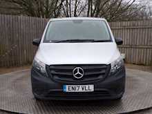 Mercedes-Benz Vito 111 Cdi LWB WITH A/C Euro 6 - Thumb 2