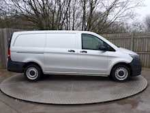 Mercedes-Benz Vito 111 Cdi LWB WITH A/C Euro 6 - Thumb 4