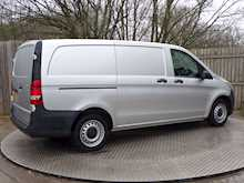 Mercedes-Benz Vito 111 Cdi LWB WITH A/C Euro 6 - Thumb 5