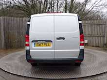 Mercedes-Benz Vito 111 Cdi LWB WITH A/C Euro 6 - Thumb 6