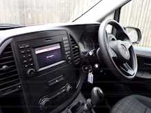 Mercedes-Benz Vito 111 Cdi LWB WITH A/C Euro 6 - Thumb 10
