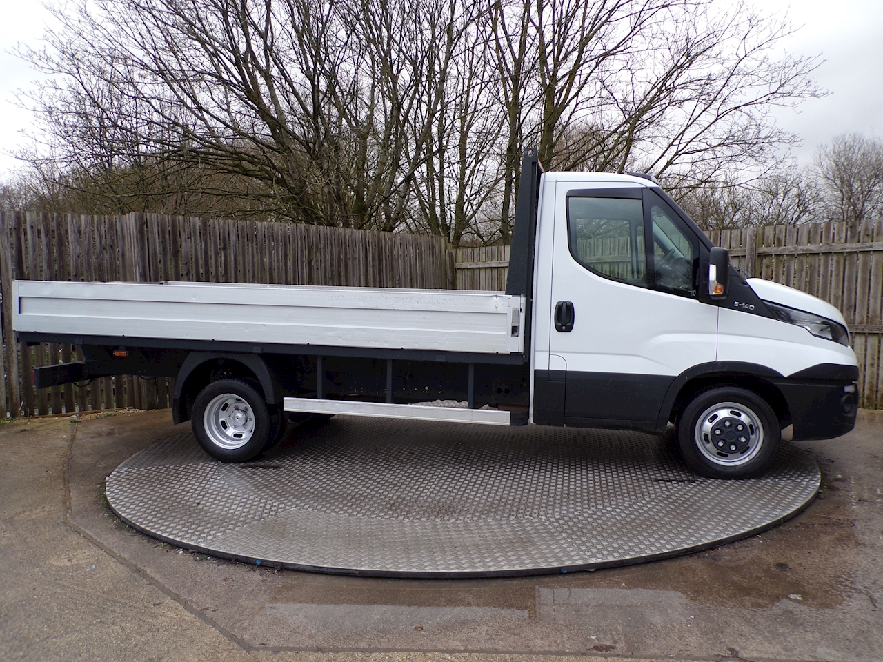 Iveco Daily 35C14 13FT 6