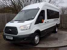 Ford Transit 460 Trend 17 Seater 125ps - Thumb 28